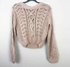 Moon And Madison Women's Knit Sweater Size Large New With Tags