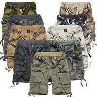 Brandit Savage Herren Cargo Shorts Bermuda Kurze Hose Short US Army Ranger