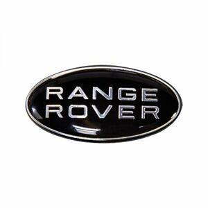 Range Rover Grill Badge Sticker 86mm