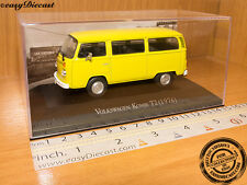 VOLKSWAGEN KOMBI T2 T-2 1976 1:43 WITH BOX ART!!!