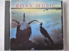 Roxy Music - Avalon - CD