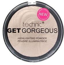 Shimmer Neutral Shade Face Makeup