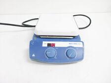 Ika C Mag Hs 7 3581201 Ikamag Hot Plate Magnetic Stirrer Ceramic Heating