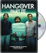Hangover III [New DVD] 2 Pack, Eco Amaray Case