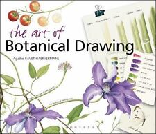 The Art of Botanical Drawing : An Introductory Guide by Agathe...
