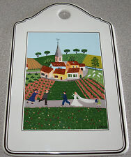 Villeroy & Boch - Cheese & Cracker Board -  Naif - Wedding Procession