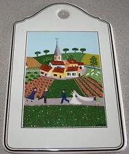 Villeroy & Boch - Cheese & Cracker Board -  Naif - Wedding Procession