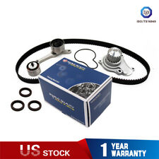 Timing belt kit Water Pump for 2.4L DOHC EDZ 95-02 Chrysler Dodge Jeep Plymouth