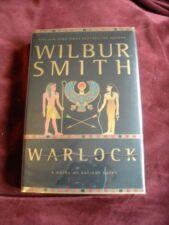 Wilbur Smith - THE WARLOCK - 1st/1st