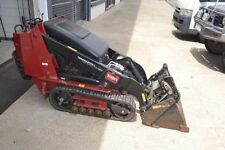 Toro Skid Steer Loaders