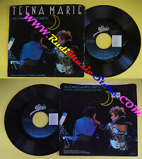 LP 45 7'' TEENA MARIE Fix it 1983 EPIC 34-04124 no cd mc dvd