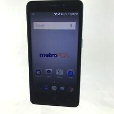 ZTE Avid Plus Z828 (Metro PCS) Android Smartphone (M-Z1015)