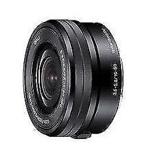 Sony SEL 16-50mm f/3.5-5.6 Lens