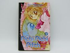 Pichi Pichi Pitch Mermaid Melody Volume 2 Paperback Manga Book