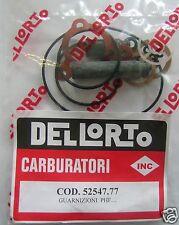 52547 Kit Guarnizioni per Carburatore Dell'orto PHF B D G P