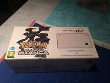Nintendo DSi - Pokemon Weiße Edition / Versione Bianco NEU! OVP nie geoeffnet!