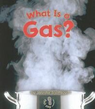 First Step Nonfiction - States of Matter: What Is a Gas? by Jennifer...