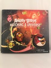 Angry Birds Hardcover Activities Book Hatching a Universe by Danny Graydon 2013