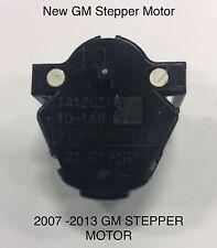 6 PC 2007-2013 GM Chevy TRUCK & SUV Speedometer Gauge Stepper Motor NEW OEM PPE