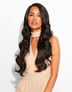 Feme - Bouncy Blowout Wig - Hand Knotted Lace Parting (Sensationnel)
