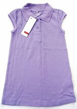 Name It Girls Mädchen Polo Dress Kleid gr. 92/98 2/3 years new