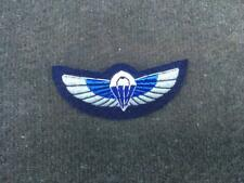 Genuine British Army 22 Special Air Service SAS Padded Wings Badge