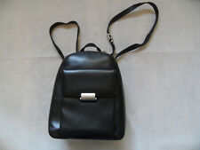 MANDARINA DUCK schöner Rucksack schwarz Modell HERA HMa319