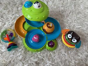 Baby Bundle Toys Chicco,Sassy