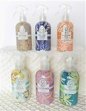 Greenleaf 8 Oz Linen Spray -  Various Scents -  You Choose Your Favorite - NEW