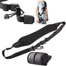 Black Rapid Camera Shoulder Neck Strap Belt Sling for Canon Nikon Sony DSLR 2016