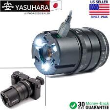 Yasuhara NANOHA Macro Lens 5:1 for Micro Four Thirds Camera