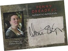 Penny Dreadful Season 1: Noni Stapleton - Gladys Murray Auto/Autograph Card