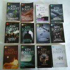 Libri Ken Follett