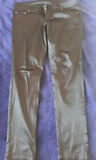 Trousers Black Size 12