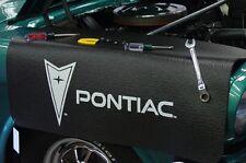 Chevy Black Pontiac car mechanics fender cover paint protector vintage style