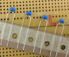 10x 2.2nf 2n2 2200pf 5/% 50v c0g 1206 SMD Ceramic Capacitor//Ceramic Capacitor
