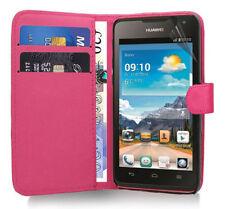 Fundas y carcasas Para Huawei Y635 color principal rosa para teléfonos móviles y PDAs Huawei