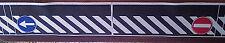 BAVETTES CAMION CM 240X38 PAIRE PARA PULVÉRISATION EXTERNE CARROSSERIE UNIVERSEL