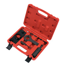 Sealey Diesel Engine Timing Tool Kit Vauxhall/Opel 2.0CDTi Belt Drive - VSE5740