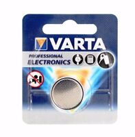 VARTA Batterie Fernbedienung Autoschlüssel Klappschlüsssel OPEL ZAFIRA A B C