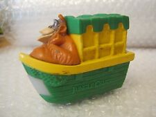 McDonald's Disneyland Jungle Cruise King Louie Viewer Toy, BAD PICTURE (010-11)