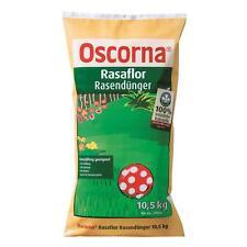 OSCORNA Rasaflor Rasendünger organisch 10,5 kg