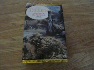 Le Seigneur des Anneaux illustré par Alan Lee - Editions Bourgois