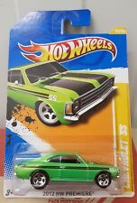 Hot Wheels Chevrolet SS [GREEN] *12 CARS POSTED FOR $10*