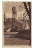 uralte AK Mülheim-Ruhr Ruhranlagen mit Blick auf Rathausturm 1933 //34