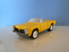 1965 Pontiac GTO - 1/64 Scale Limited Edition Must See Photos
