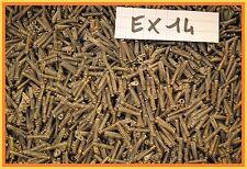Gros Lot de 10000 ressort miniature 14,5 mm x 2,9 mm Acier - EX14 bis 2