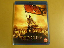 BLU-RAY / RED CLIFF