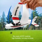Airplane Kids Toy FX801 Airplane Outdoor Stable Wing Aircraft Electric RC Glider