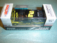 Brad Keselowski  2018 Lionel Collectibles #2 ALLIANCE Ford Fusion 1/64 NEW